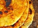 Рецепта Паратха - индийски питки